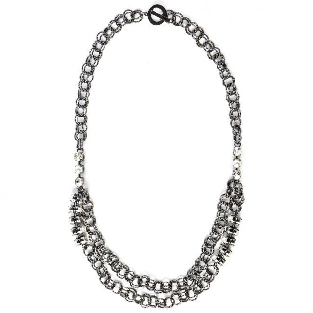 COLLAR PERLAS CHANEL APIA