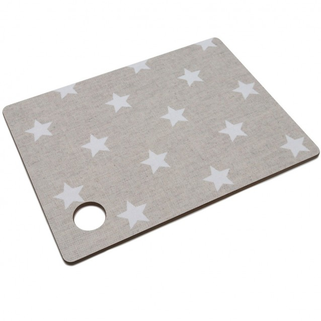 TABLA CORTE ESTRELLA APIA 15x20cm