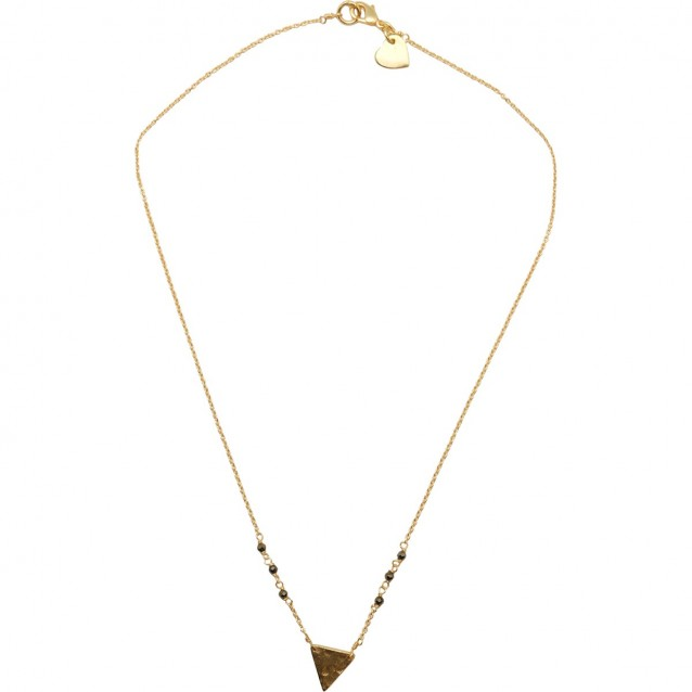 COLLAR PYRAMIDE NEW ESEOESE