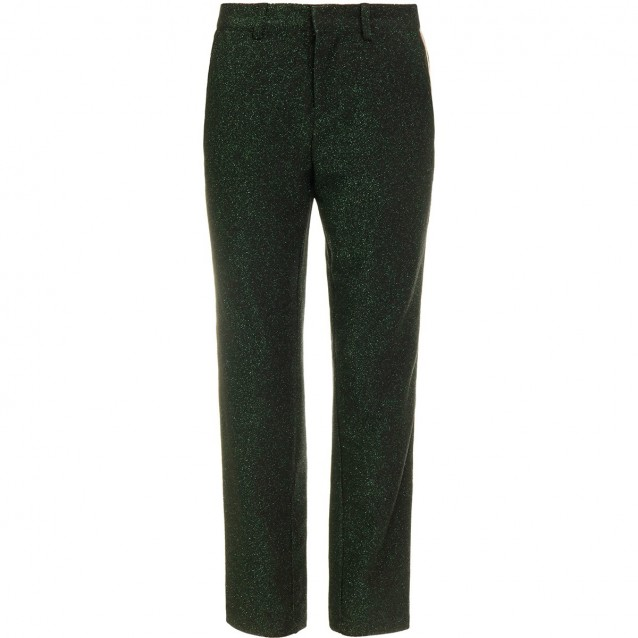 PANTALON LUREX RAYA LATERAL MAISON SCOTCH