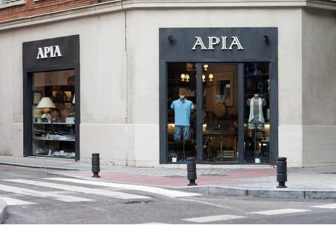 Apia C.C. El Bulevar
